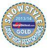 Золото за дизайн