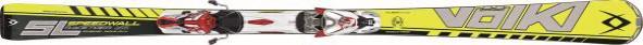 Völkl Racetiger SL Speedwall . Кликнуть для увеличения