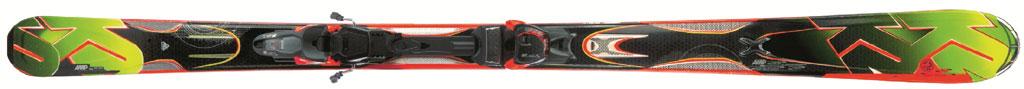 K2 Rictor. Кликнуть для увеличения