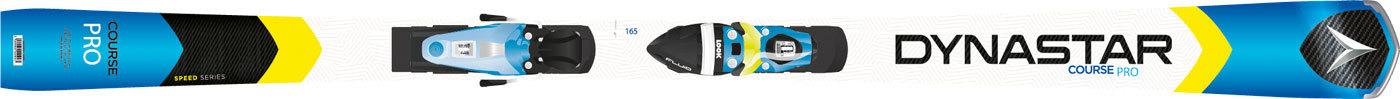 Dynastar Speed Course Pro R20 Racing. Кликнуть для увеличения