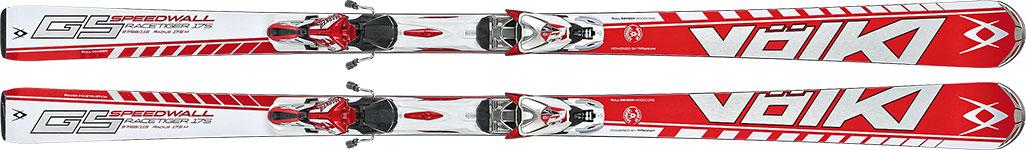 Völkl Racetiger GS Speedwall. Кликнуть для увеличения