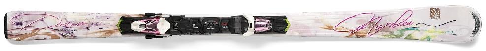 Nordica Drive CA EVO CT. Кликнуть для увеличения