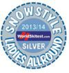 Серебро за дизайн
