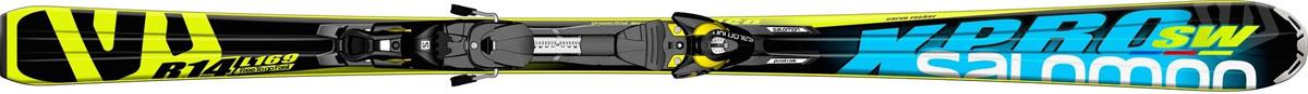 Salomon X-Pro SW