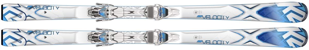 K2 AMP Velocity. Кликнуть для увеличения