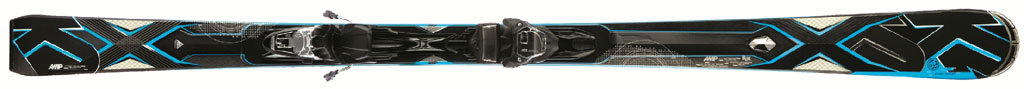 K2 Velocity ROX. Кликнуть для увеличения