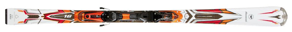 Rossignol Pursuit 16AR/BSLT TPX. Кликнуть для увеличения