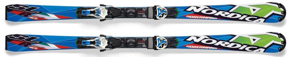 Nordica Dobermann SLR-N Pro EVO. Кликнуть для увеличения