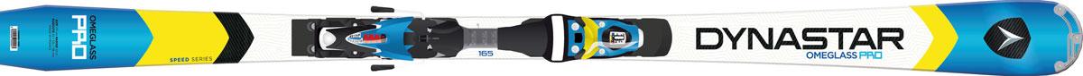 Dynastar Speed Omeglass Pro R20 Racing. Кликнуть для увеличения